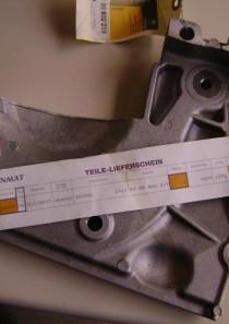 8200802219  Renault Megane Verteilerdeckel