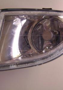 261509F925   Nebelscheinwerfer Nissan, rechts   Kostenloser Versand