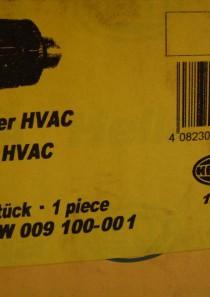 8EW009100-001 Hella Elektromotor für Innenraumgebläse