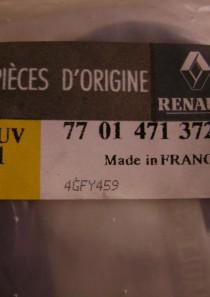 7701471372 Wellendichtring Renault, original