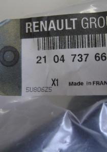 210473766R   Wasserleitung Wasserrohr Renault