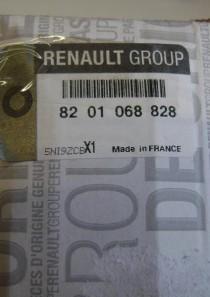 8201068828  Original Renault Zentralmodul Bsi UCH EA87