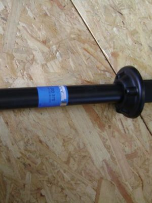 200370 original Sachs SuperTouring Öldruckstoßdämpfer, Kenngröße SXOV27/13X100A2 oben Stift unten Auge Ford Escort Classic (AAL, ABL) Escort VII (GAL, AAL, ABL) Escort Stufenheck (GAL, AFL) jeweils diverse Modelle