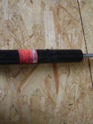 170819 original Sachs Advantage Gasdruckstoßdämpfer, Kenngröße SEXOV32X168A, verstärkte Ausführung, oben Stift unten Auge, Audi 100, 200, A6, diverse Modelle
