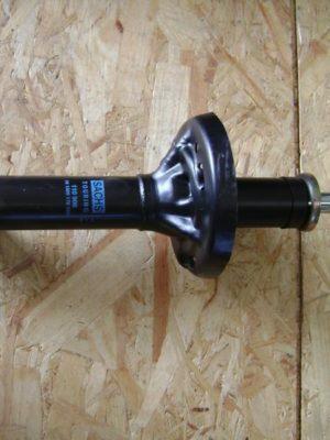 110906  original Sachs Super Touring Öldruckstossdämpfer, Kenngröße SF27X166A,  Ford Fiesta III div. Modelle