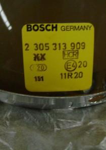 Reflektor BMW 1502 1602 1802 2002