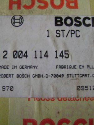 2004114145  Erregerwicklung, Starter, Bosch Feldwicklung 12V/2,3/2,7kW f.Bosch Anlasser 2004114145