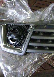 Original Nissan Qashqai J10 Kühlergrill Grill 62310JD00B  Artikelzustand: Neu wie abgebildet Referenznummer(n) OE, NISSAN: 62310JD00B, 62310-JD00B FarbeSchwarz Herstellernummer 6045840