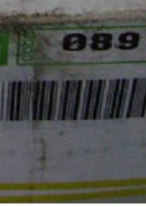 089159 LKW Heckleuchte, Rückleuchte, MAN, DAF