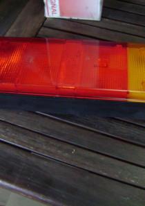 089158 GTIN  3276420891581 Heckleuchte Rückleuchte Rücklicht links/rechts