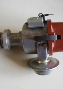 0231170223 BOSCH – Zündverteiler 0 231 170 223 – Zündanlage passend für Audi 100 Typ 4 Zylinder
