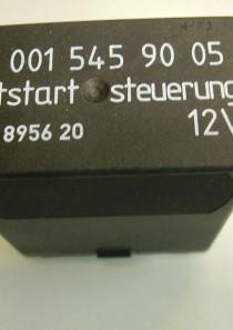 0015459005 Mercedes-Benz Relais Kaltstartsteuerung