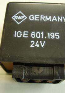 601.195 Impulsgeber 24 V