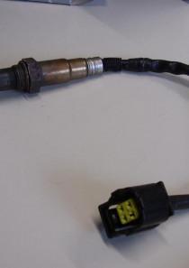 A0045420718 Lambdasonde Mercedes, gebraucht, funktionstüchtig, in originalverpackung
