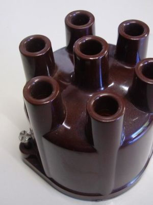1235522802 Bosch Zündverteilerkappe, Opel