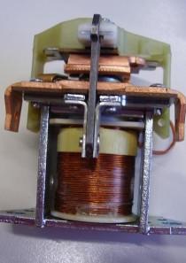 0331450001 Original BOSCH Magnetschalter, Starter, BOSCH EINRÜCKRELAIS, 24V
